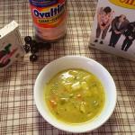 Festivus Food: Kramer Style Mulligatawny