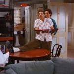 Seinfeld Board Games, Ready for Festivus Fun