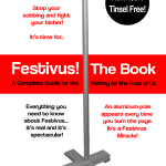 A Festivus Pole Every Time You Turn The Page