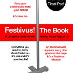 A Festivus Pole Every Time You Turn The Page