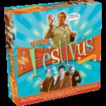 Review: Seinfeld Happy Festivus Board Game