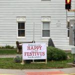 Dillsburg, PA, Festivus Pole