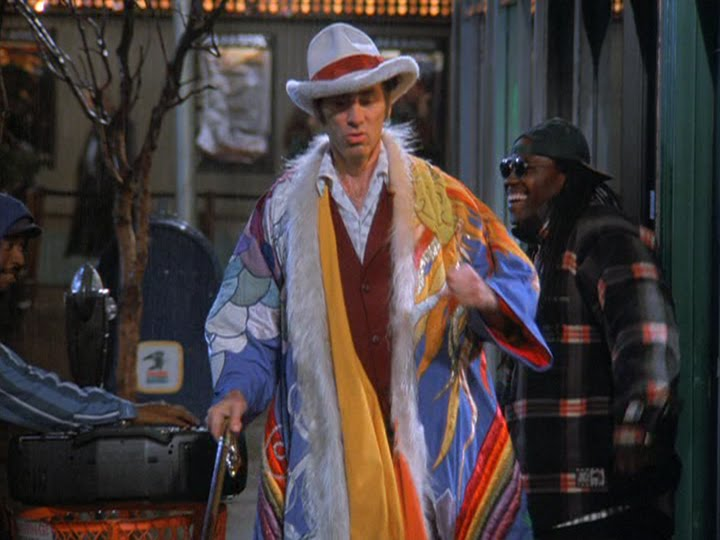 Kramer Technicolor Dreamcoat