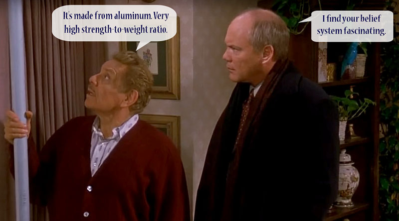 Seinfeld Quotes Captivating Festivus Quotes  Festivusweb  Seinfeld Festivus